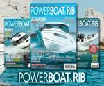 Powerboat and RIB
