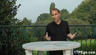 Sylvain Millon, 1tpe.com, Affiliation 1tpe, vente sur internet, héberger son produit