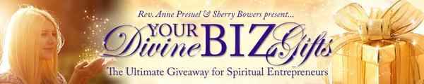 Your Divine Biz Gifts