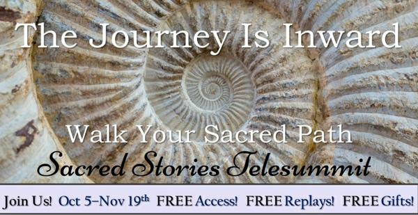 Sacred Stories Summit