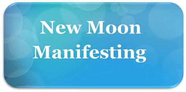 New Moon Manifesting CAll