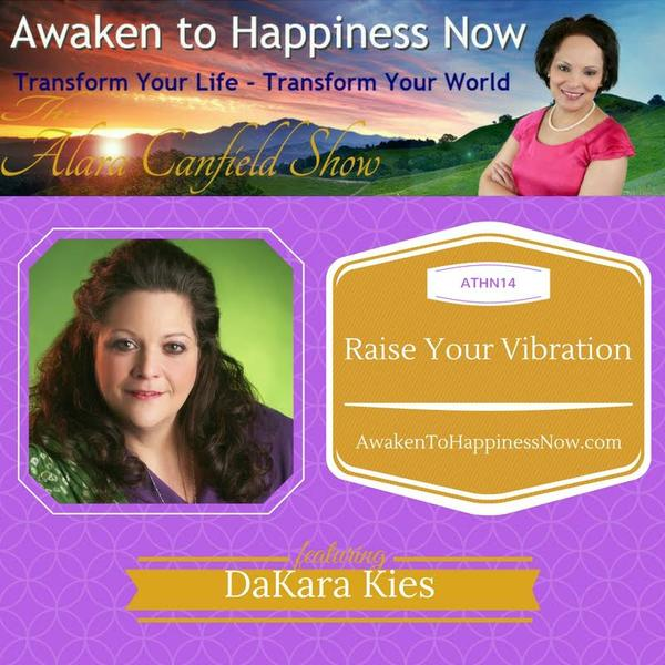 Awaken to Happiness Now