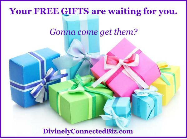 Divine Gifts Giveaway