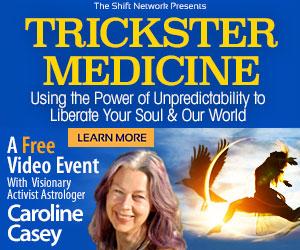 Trickster Medicine call