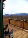 Grandview Peaks