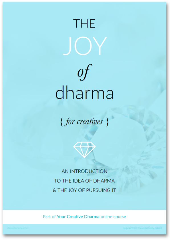 The joy of dharma ebook