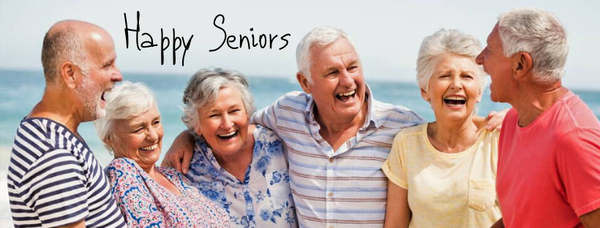happiness coaching for seniors