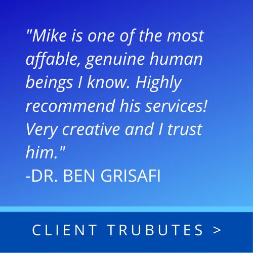 mike searles - coaching tribute
