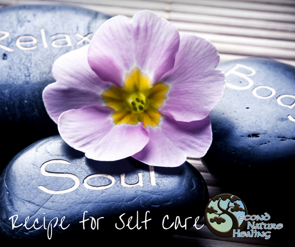 self care healing sessions