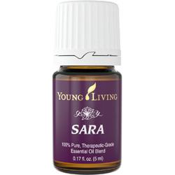 SARA essential oil