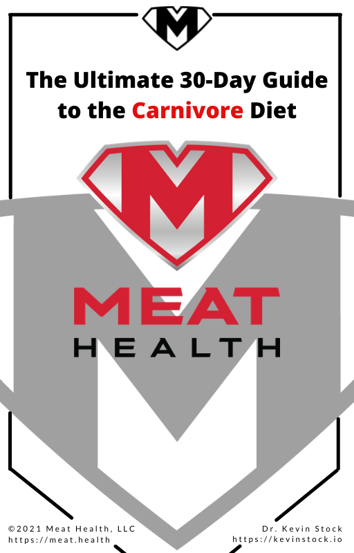 The Ultimate 30-Day Guide to the Carnivore Diet