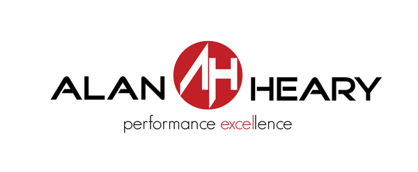 Alan Heary Performance Coach