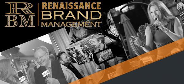 Renaissance Brand Management six week media training boot camp