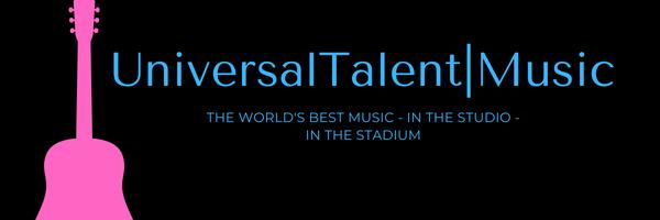 Universal Talent | Music
