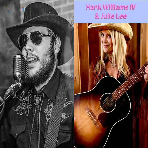 Hank Williams IV & Julie Lee