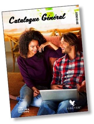 catalogue_produits_forever