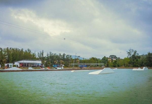 International Wake Park