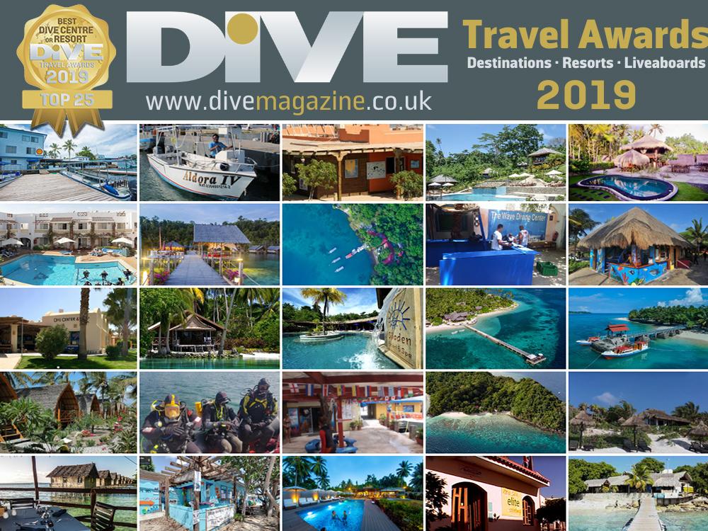Dive Centres