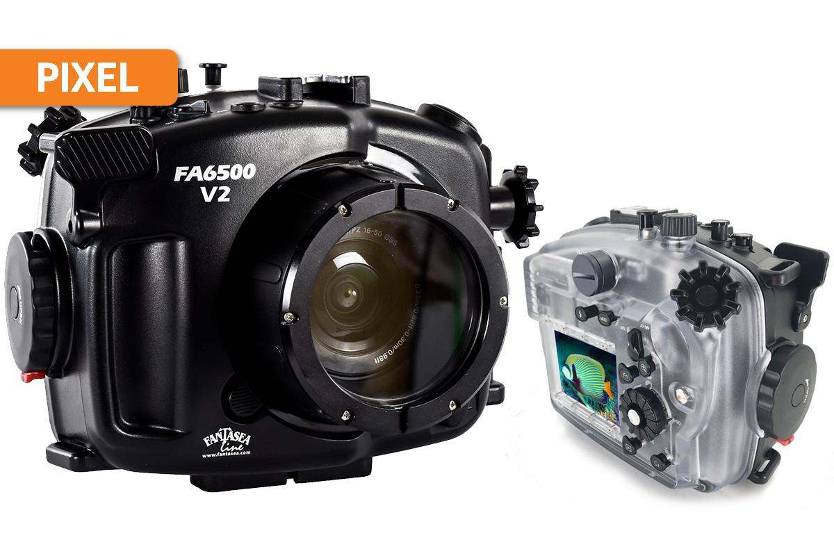 Fantasea FA6500