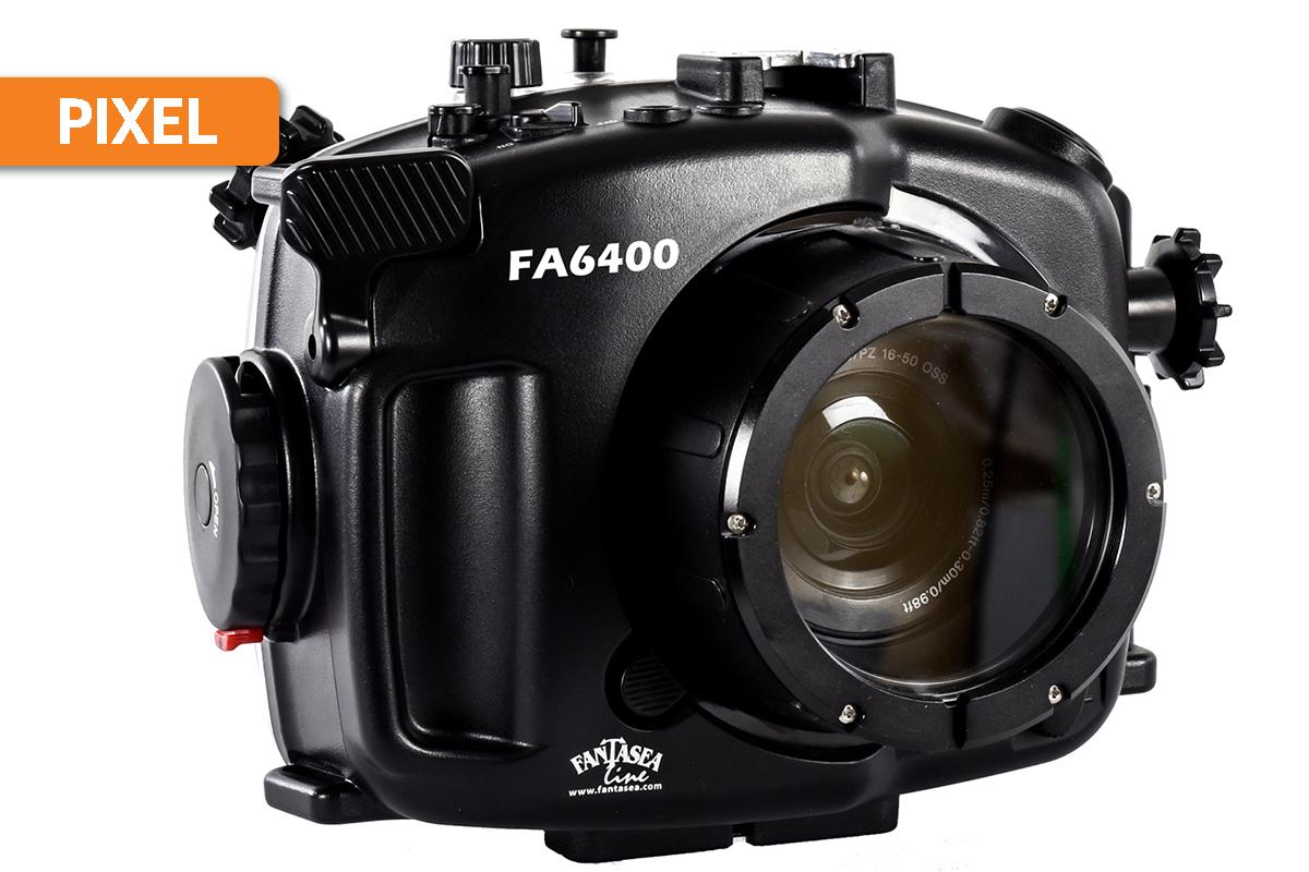 Fantasea FA6400