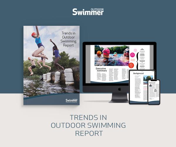 Trends report mock up
