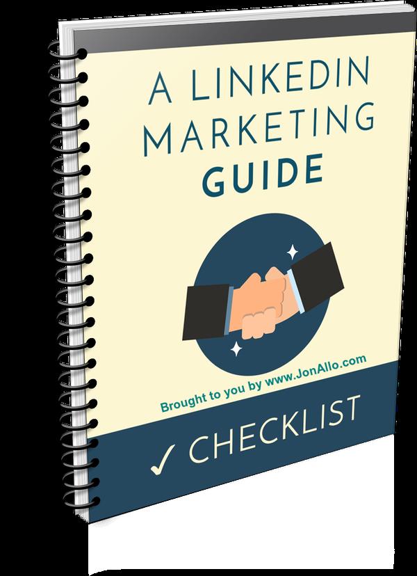 LinkedIn Marketing Guide