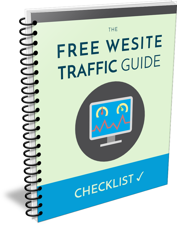 Free Website Traffic Guide