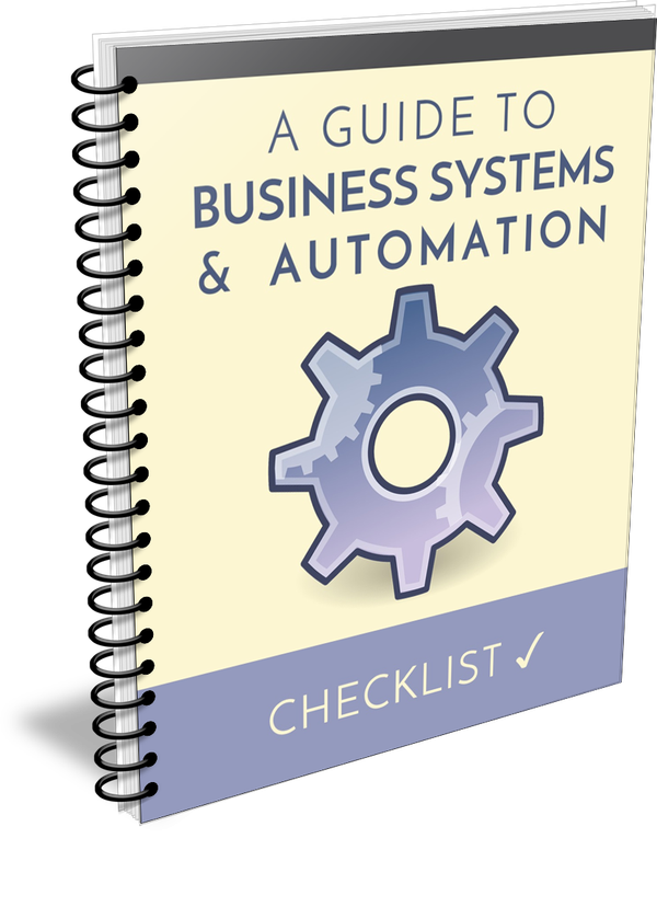 Business Systems & Automation