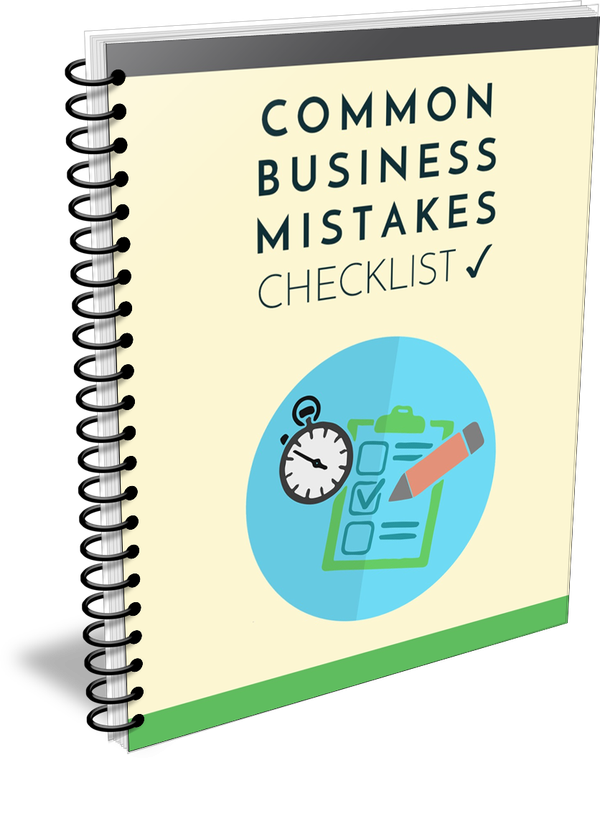 Common Business Mistakes