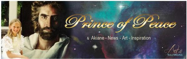 Prince of Peace inspiration Banner