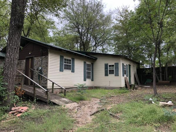 Owner Will Finance Homes For Sale
