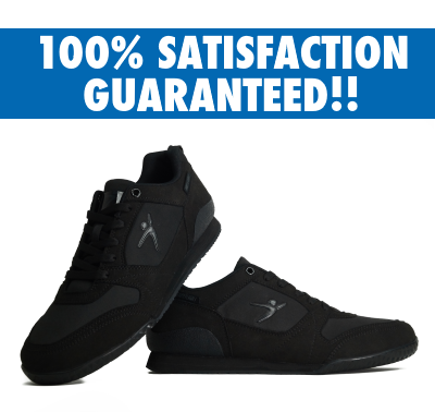 Take Flight The Official Shoes Clothing Of Parkour Worn