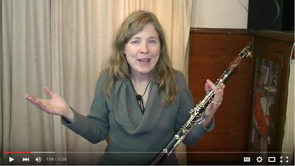 Link to You Tube video: Tone Checklist Part