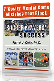 <b>Focus</b> in <b>Soccer</b> | <b>Soccer</b> Psychology Tips