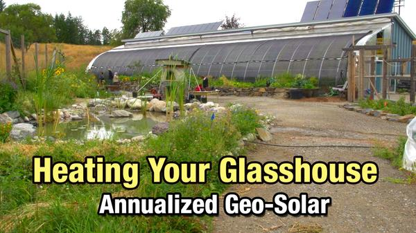Heating Your Glasshouse