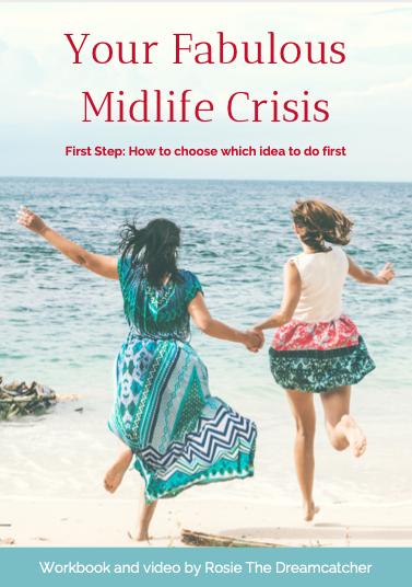 Your Fabulous Midlife Crisis