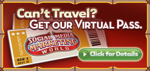 SMMW 2016 Virtual Pass