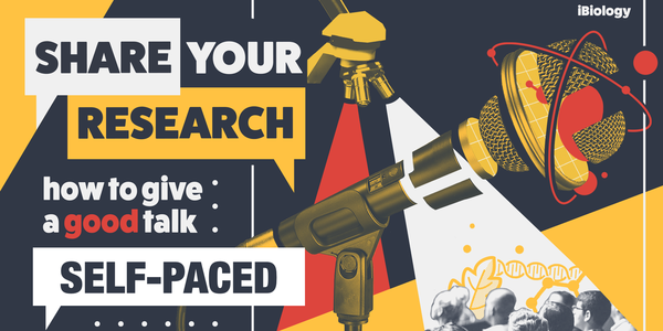 Share Your Research Self-Paced Course