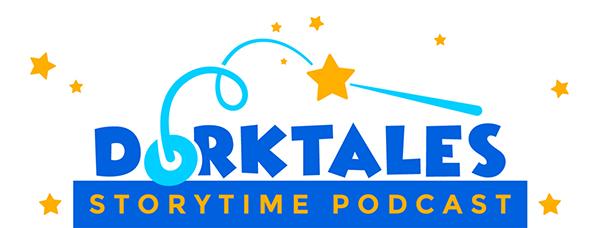 Dorktales Storytime Podcast Subscriber Sign Up