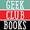 Geek Club Books Autism Nonprofit logo