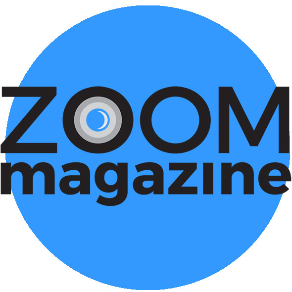 Zoom Autism Magazine Masthead