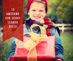 Leader gift ideas