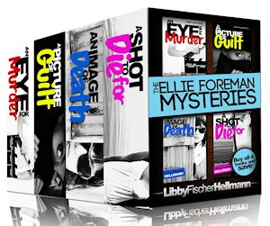 Ellie Foreman Series