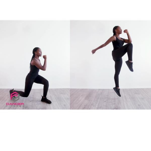 knee strengthening exercises for dancers