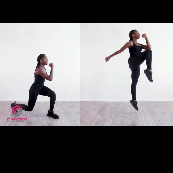 knee strengthening exercises for dancers