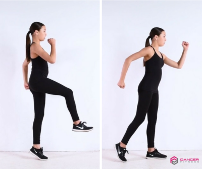 strength training for dancers exercises