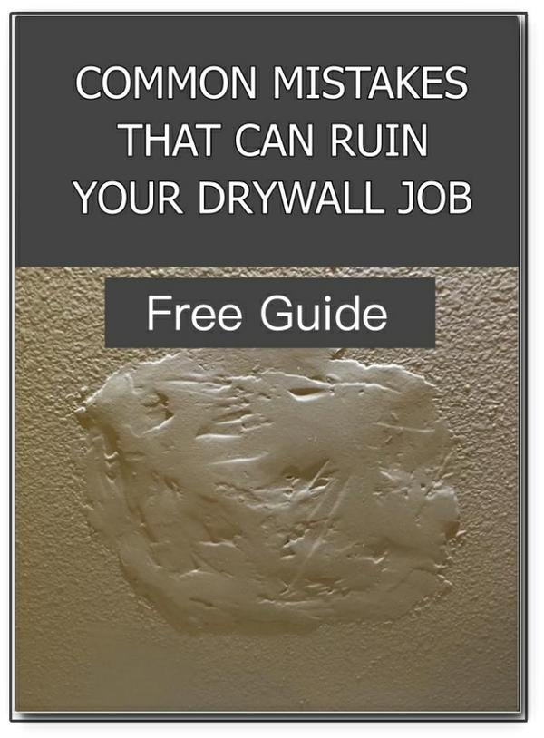 Mistakes that ruin your drywall job cover 3.jpg