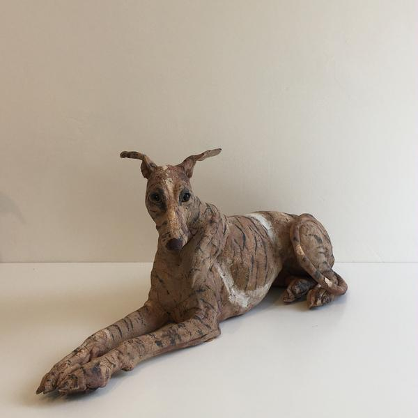 Lurcher, gallerytop