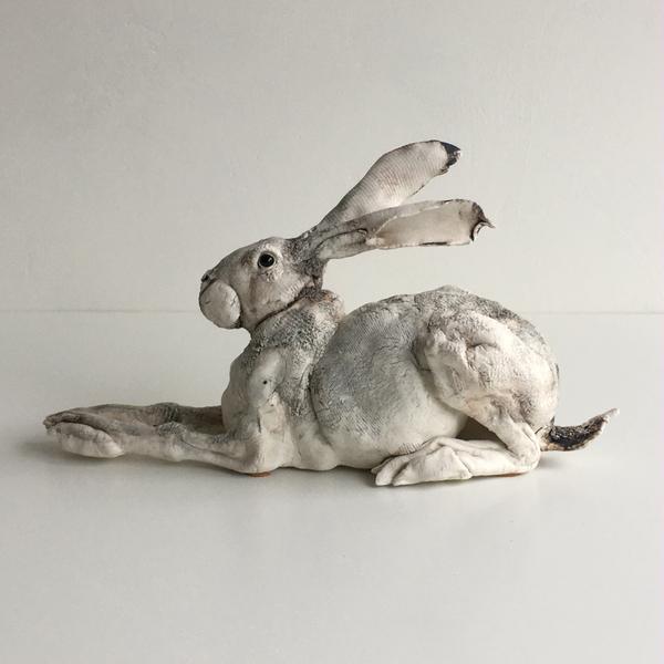 Hare, gallerytop