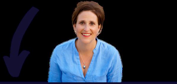 Julie Geller Musician Artist Coach Email Newsletter Sign Up Form